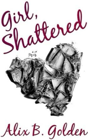 Girl, Shattered (Christen Calhoun Series)