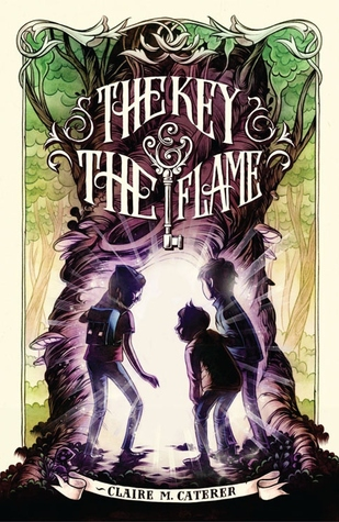 The Key and the Flame