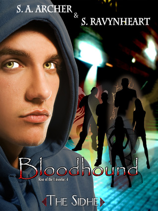 Bloodhound by S.A. Archer