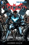 Batwing, Vol. 2: In the Shadow of the Ancients