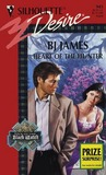 Heart of the Hunter (The Black Watch #1)