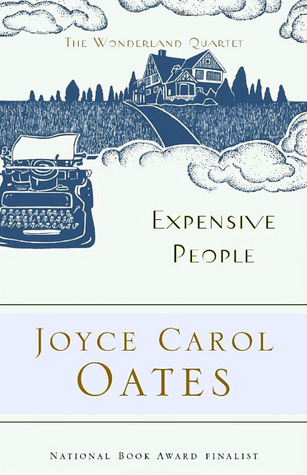 Expensive People (Wonderland Quartet, #2)