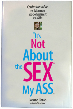 """""""It's Not About the Sex"""" My Ass"""