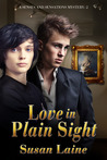 Love in Plain Sight (Senses and Sensations, #2)
