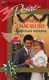 Christmas Wedding (Just Married, #3)