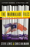 The Marmalade Files (Harry Dunkley, #1)