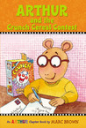 Arthur and the Crunch Cereal Contest (Arthur Chapter Book, #4)