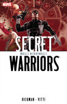 Secret Warriors, Volume 6: Wheels Within Wheels