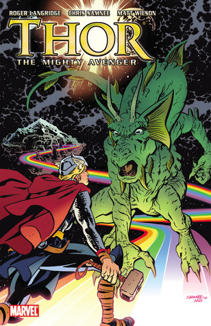 Thor the Mighty Avenger, Vol. 2 by Roger Langridge