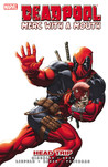Deadpool, Merc with a Mouth: Head Trip