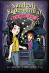 Scaredy Kat (Suddenly Supernatural #2)