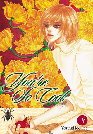 You're So Cool, Volume 3 by Lee Young-Hee