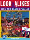 Look-Alikes Seek-and-Search Puzzles