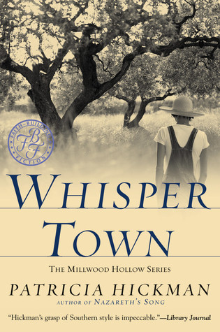 Whisper Town (Millwood Hollow #3)