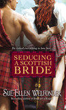 Seducing a Scottish Bride (MacKenzie, #6)