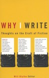 Why I Write by Will Blythe