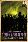 Demon Apocalypse (The Demonata, #6) by Darren Shan