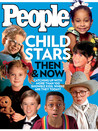 People: Child Stars--Then & Now