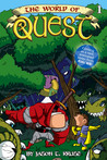 The World of Quest (Quest, #1)
