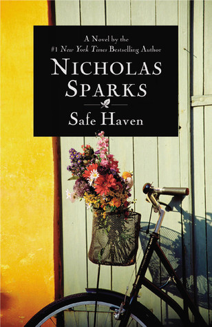 Safe Haven by Nicholas Sparks