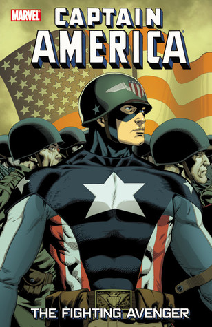 Captain America by Brian Clevinger