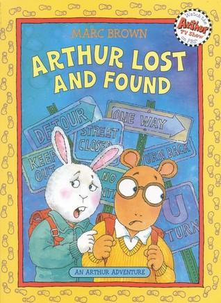 We are the lost and found book