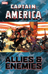 Captain America: Allies & Enemies