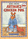 Arthur's Chicken Pox: An Arthur Adventure (Arthur Adventure Series)