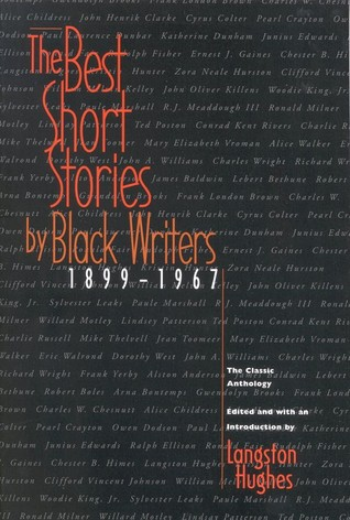 The Best Short Stories by Black Writers by Langston Hughes