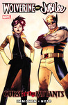 Wolverine and Jubilee: Curse of the Mutants