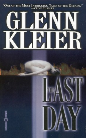 The Last Day by Glenn Kleier