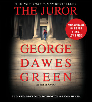 The Juror by George Dawes Green