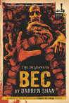 Bec (The Demonata, #4) by Darren Shan