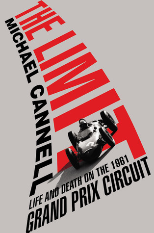 The Limit by Michael Cannell