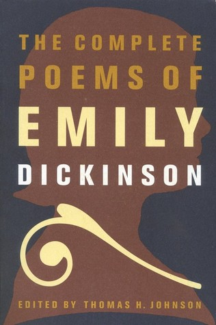 The Complete Poems by Emily Dickinson