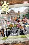 New X-Men by Grant Morrison Book 3