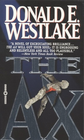 The Ax by Donald E. Westlake