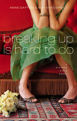 Breaking Up Is Hard to Do by Anne Dayton