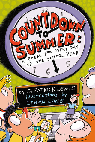 Countdown to Summer by J. Patrick Lewis