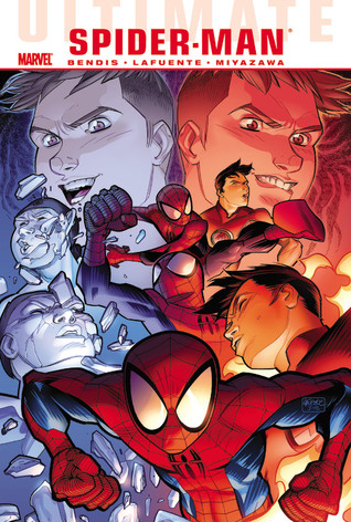 Ultimate Comics Spider-Man - Volume 2 by Brian Michael Bendis