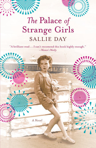 The Palace of Strange Girls by Sallie Day