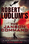 The Janson Command (Paul Janson, #2)