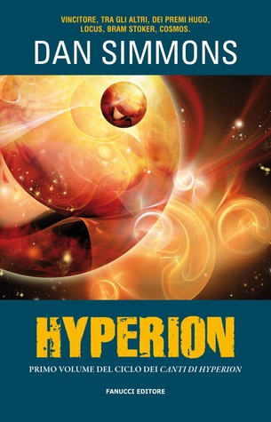 Hyperion (I canti di Hyperion, #1)