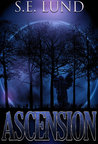 Ascension (Dominion, #2)