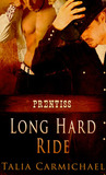 Long Hard Ride (Prentiss, #2)