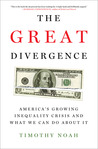 Great Divergence, The