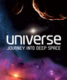 Universe: The Story of Our Galaxy and  Beyond