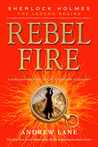 Rebel Fire by Andy Lane