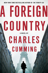 A Foreign Country (Thomas Kell, #1)