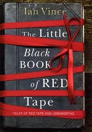 Little Black Book Of Red Tape